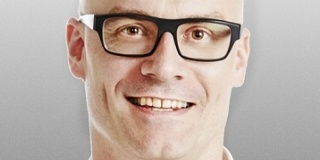 Unser neuer BU-Leiter Riccardo Gubser