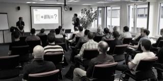Seminar-Highlight: JavaScript erobert die Industrie